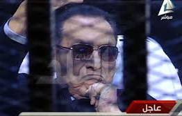 Egypt court absolves Mubarak of murder, corruption charges