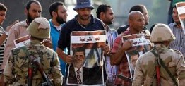 Egypt detains 102 alleged Muslim Brotherhood members
