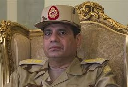 Egypt: Sisi declares presidential candidacy, resigns as Egypt army chief