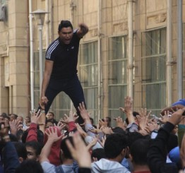 Egypt sentences 78 minors up to 5 years in jail