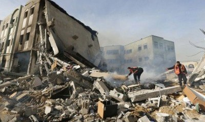 Palestine: Three children (siblings) killed in their bed by Israeli missile in Gaza