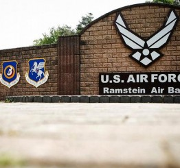 Germany's Ramstein airbase 'heart' of US drone program