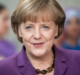EU: German Chancellor Merkel speaks tough on Russia sanctions