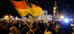 Germany: Racism 'in all parts of society,' UN review shows