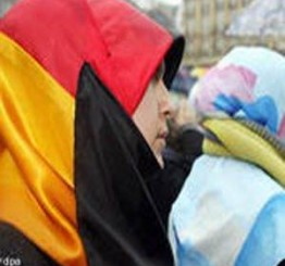 Germany: Court orders hijab ban softened