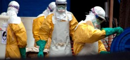 Guinea declares 45-day Ebola 'health emergency'