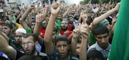 Palestine: Haniyeh hails Palestinian resistance 'victory' in massive Gaza rally
