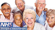 health and science shingles vaccination