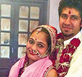 India: Delhi University girl killed by parents after inter-caste wedding