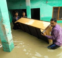 India: Heavy rains continue in north India, Uttarakhand worst hit; flood warning in UP, Delhi