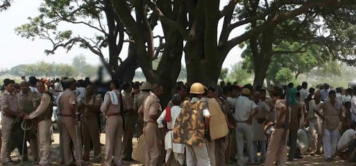 India: Badaun gang-rape more gruesome than Dec 16 Delhi rape case