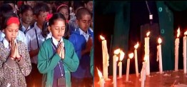 India: Schools across India observe 2-minute silence over Peshawar massacre