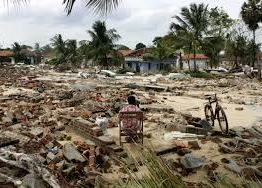 Indonesia: Tsunami devastation remembered 10 years on