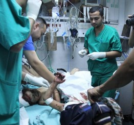 Palestine: Seven dead in Jabaliya strike after residents told by Israel safe to return north