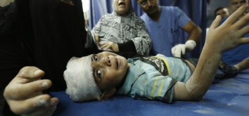 Palestine: How Israel targeted the children of Gaza