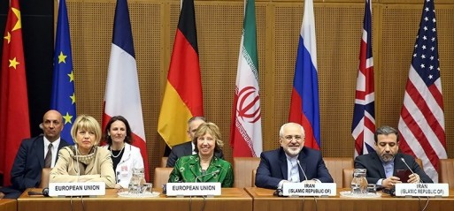 In Vienna, P5+1 talks make no progress on Iran nukes