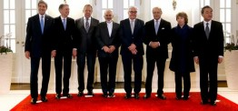 Austria: Iran, West extend nuclear talks to June after failing to meet deadline
