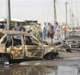 Iraq: 22 people killed in attacks across Iraq
