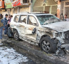 Iraq: 27 killed in attacks across Iraq