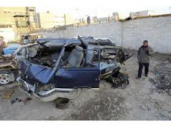 Iraq: 47 killed in violent attacks across Iraq