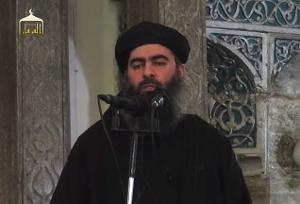 Iraq: Baghdadi attacks Gulf leaders in taped sermon, world powers mull response to ISIS threat