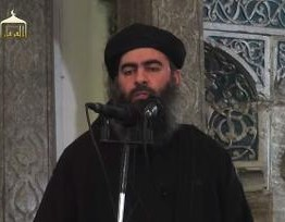 Iraq investigates possible death of ISIS' Baghdadi, breaks siege of refinery