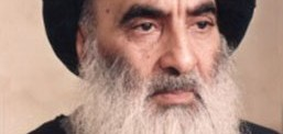 Iraq: Ayatullah Sistani calls for lifting Amerli siege