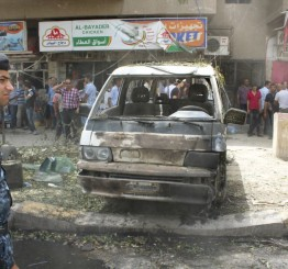 Iraq: 18 killed, 46 wounded in attacks in Baghdad