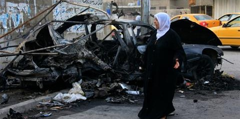 Iraq: At least 30  killed in car bomb attacks in Baghdad