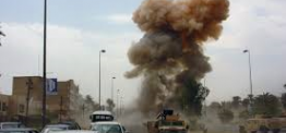 Iraq: 41 killed in bomb attacks and clashes across Iraq