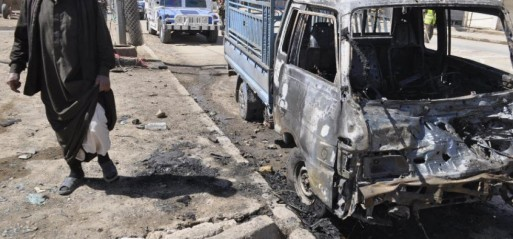 Iraq: 17 killed, 25 wounded in attacks in Iraq