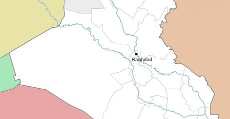 Iraq: Terrorists in full control of northern Iraq province