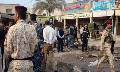 Iraq: 49 killed, 148 wounded in violent attacks across Iraq in mainly Shi'a areas