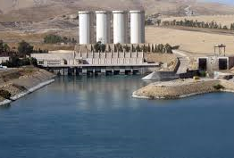 Iraq: Obama says Mosul Dam retaken from extremists with US help