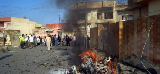 Iraq: Nine killed in attacks across Iraq