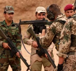 1,000 Peshmerga fighters killed by ISIS since June