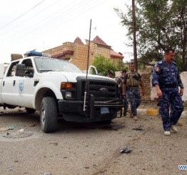 Iraq: Suicide bomb kills 20 in Diyala