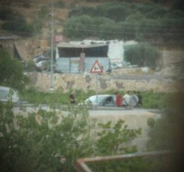 Palestine: Palestinian youth injured as Israeli settlers attack a wedding near Bethlehem