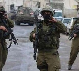 Palestine: Seven kidnapped by Israelis in West Bank, Jerusalem