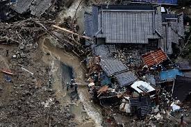 Japan: Death toll rises to 40 in Hiroshima landslide