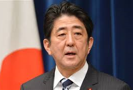 Japan pledges $2.5b in non-military aid to Middle East