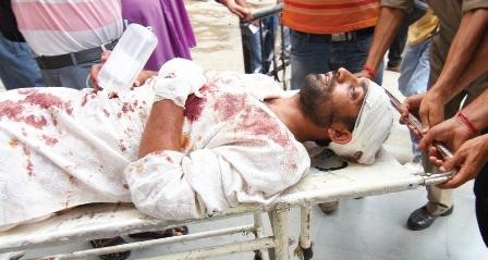 Jammu & Kashmir: Four killed by security forces