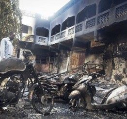Kenya: Al-Shabab claims responsibility for attack which killed 48
