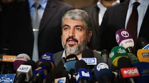 Palestine: Khaled Meshaal re-elected Hamas leader