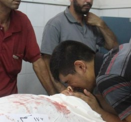 Palestine: Three more Palestinians killed in Gaza