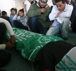 Palestine: Palestinian killed in Khan Younis