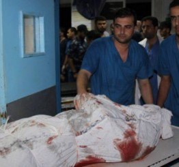 Palestine: Two Palestinians killed in Gaza, eight injured