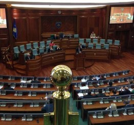 Kosovo: After ethnic Serb lawmakers sit out vote on army, Kosovo dissolves parliament