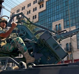 Lebanon: 3G disabled as security forces sweep Tripoli for militants