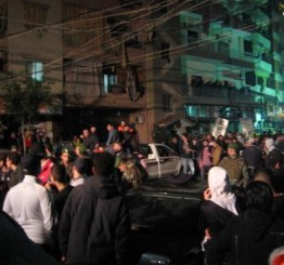Lebanon: Several killed in explosion in Beirut suburb